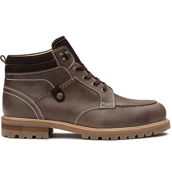 Christian - R560/N1604 wax leather brown