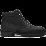 X860/R552 wax leather black