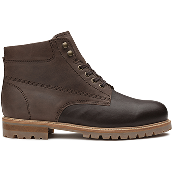 Max - X864/R560 wax leather brown
