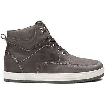 Anton - V1667/X881 leather grey