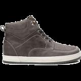 V1667/X881 leather grey