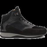 N302/X872/L1672 nubuck black combi