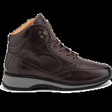 L1674/X864/L1674 leather dark brown