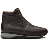 L1674/X864 leather dark brown