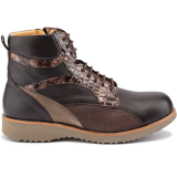T1904/X1874 fantasy leather brown combi