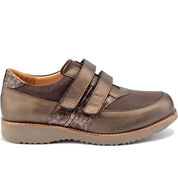 Marianne - E20422/X1874 fantasy leather brown combi