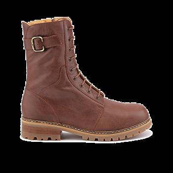 Olivia - V1810 leather cognac