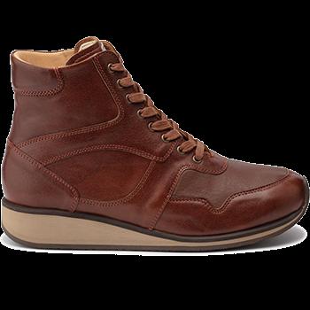 Mia - L2001/X2001 leather cognac