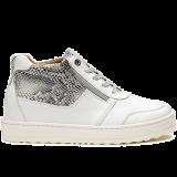L1601/X1851 fantasy leather white combi