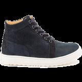 X1803/N1803 fantasy leather navy combi