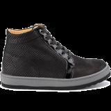X860/S602 fantasy leather black combi