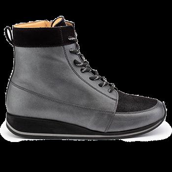 Avignon - E20420/X860 fantasy leather black