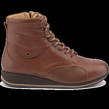 Montreal - L18129/X1810 leather cognac