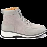 L1630/X1832 leather grey combi