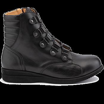Granada - L1602/X852 leather black