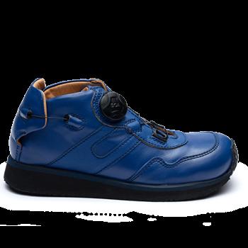Alfie - L1676/NM1997 Nappa Blue Combi
