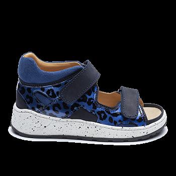 Clara - N328/S1997 Fantasy Blue Combi