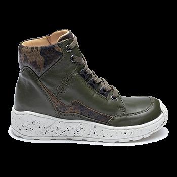 Jordan - L1977/AR1977 Nappa Green Combi