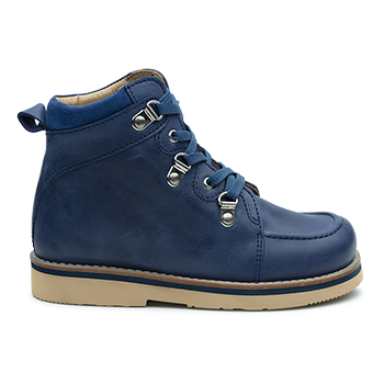Lee - V1430/P497 Nappa Blue Combi