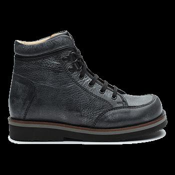 Ashton - J846/L1602 Polish Leather Black