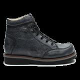 J846/L1602 Polish Leather Black