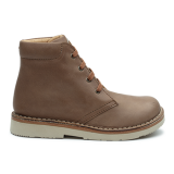 R1955 Waxed Leather Brown